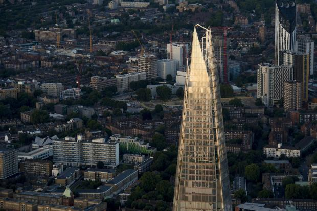 County Times: The Shard is one of the tallest buildings in Europe
