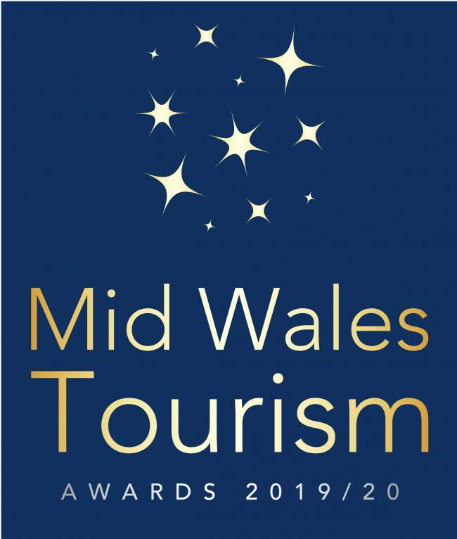 The finalists have been announced for the inaugural Mid Wales Tourism Awards.