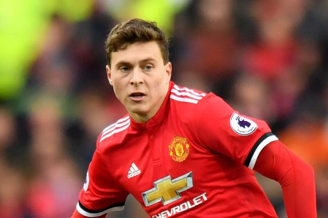 Victor Lindelof has signed a new deal with Manchester United