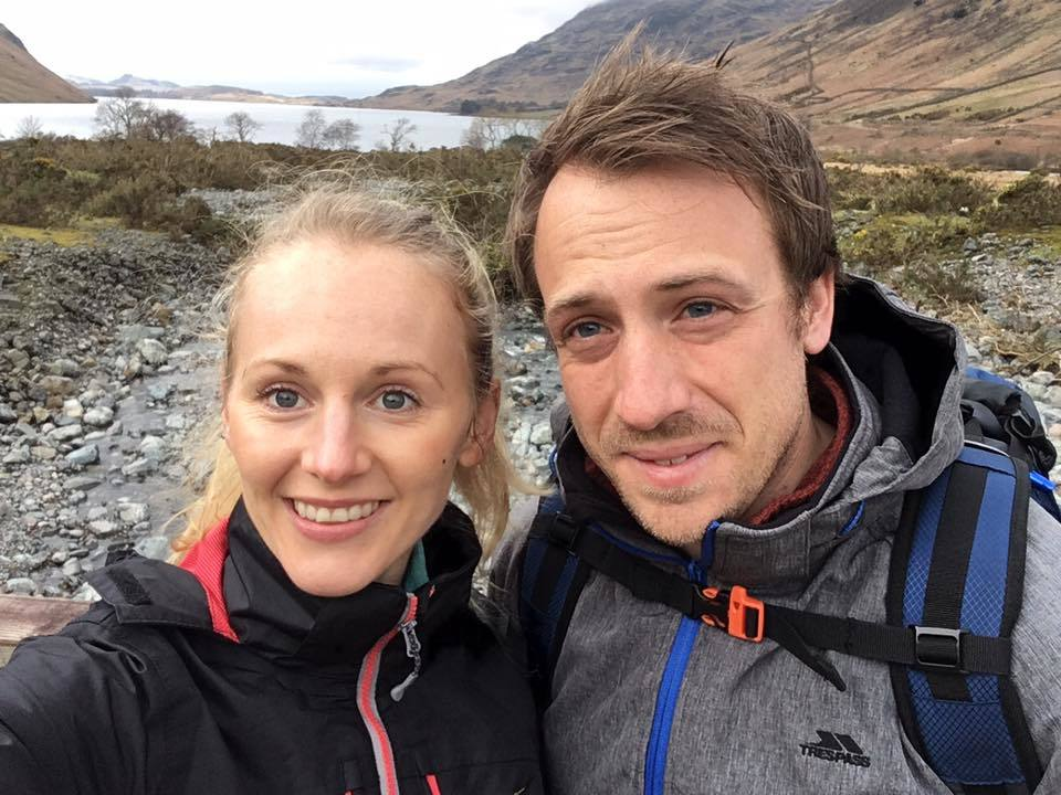 Montgomery couple aiming high for charity and head to top of Mt Kilimanjaro