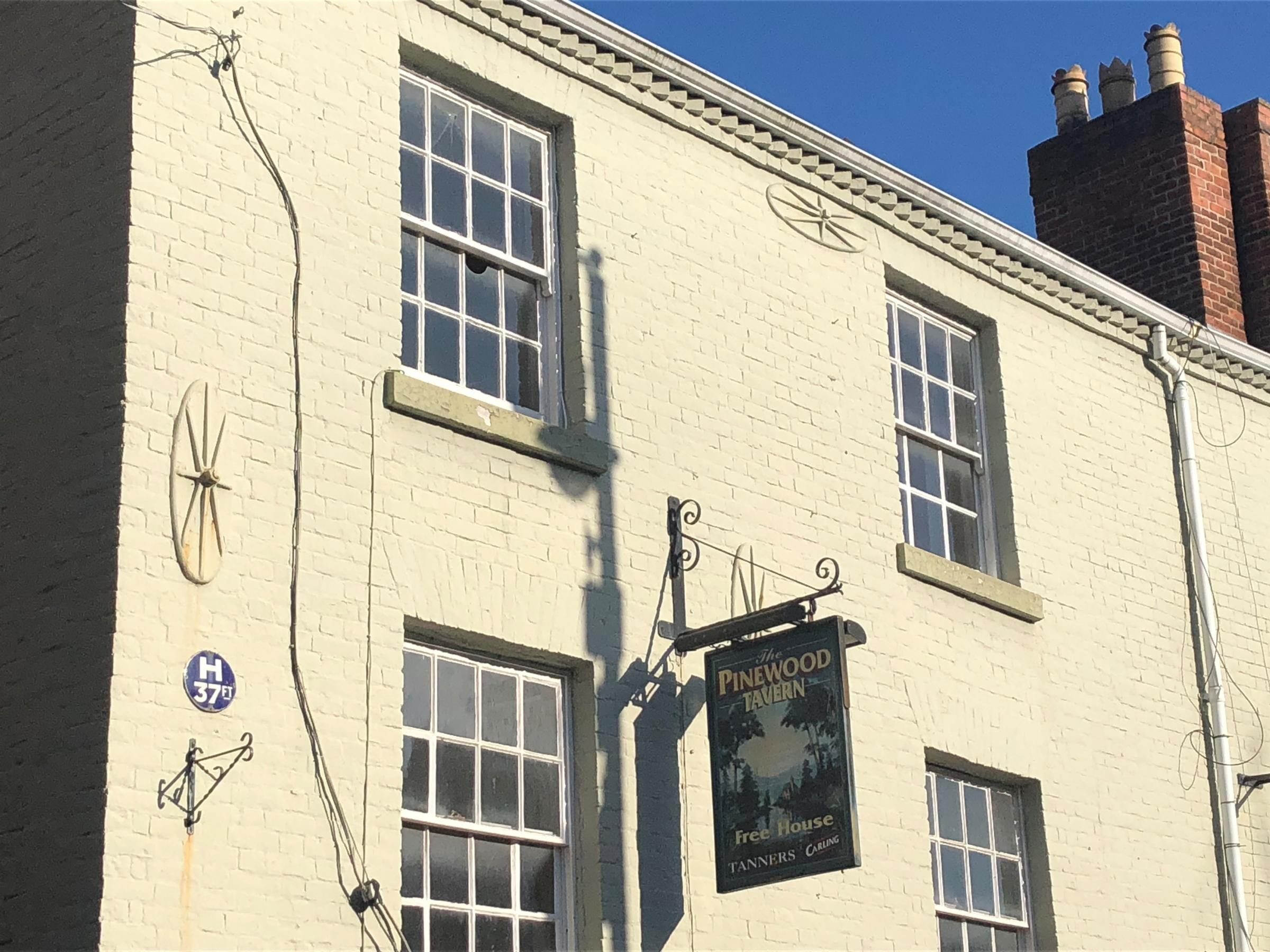 Plans to develop Welshpool's Pinewood pub resubmitted - Powys County Times