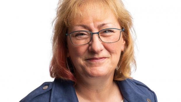 County Times: Labour's General Election 2019 candidate for Montgomeryshire is Kait Duerden