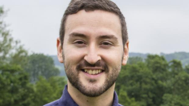 County Times: Labour's Brecon and Radnorshire candidate Tom Davies