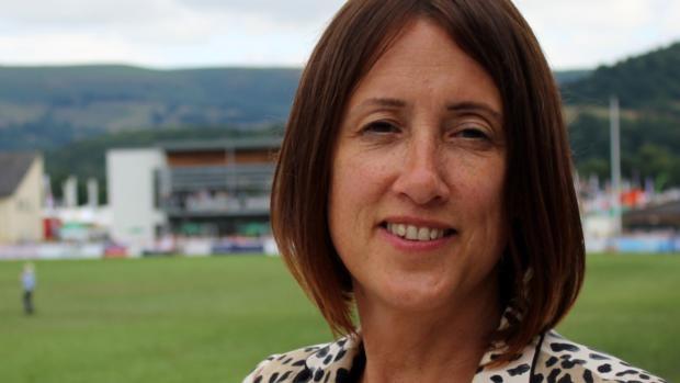 County Times: Liberal Democrats' General Election 2019 candidate Jane Dodds