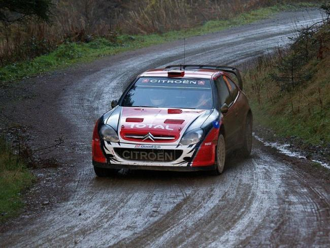 Rally Gb Generic Pic - under creative commons Wikimedia