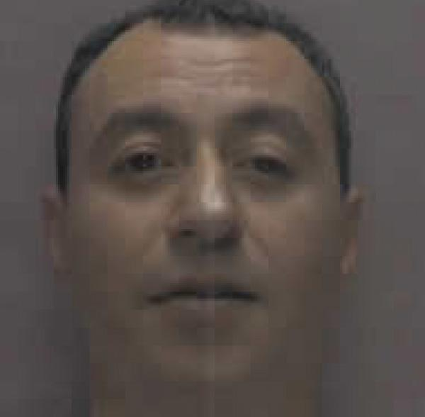 County Times: Most wanted: Mehmet Salih. Picture: NCA