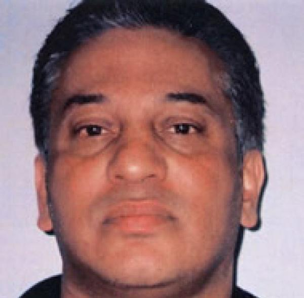 County Times: Most wanted: Shashi Dhar Sahnan. Picture: NCA