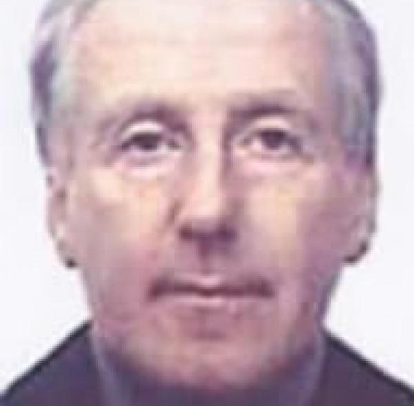 County Times: Most wanted: John Barton. Picture: NCA