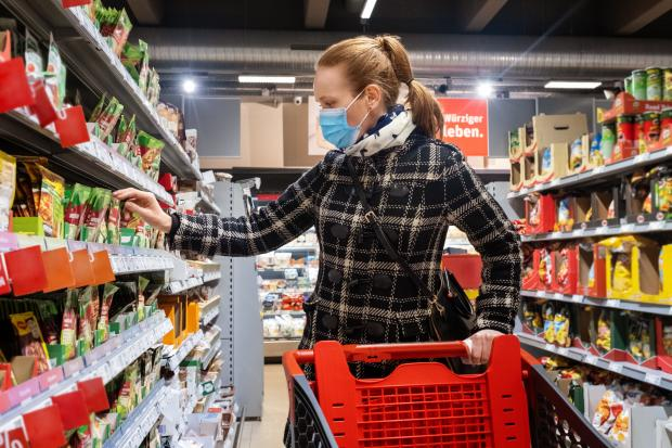 County Times: Sainsbury's has introduced new measures in UK stores