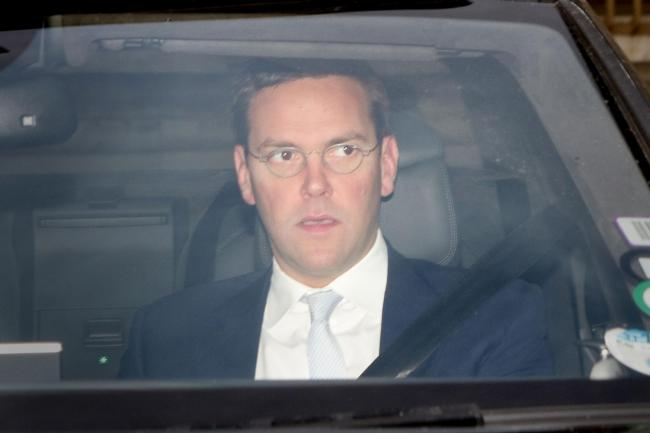 Shareholders to grill James Murdoch