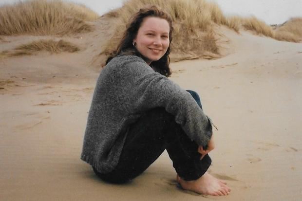 Kirsty Jones from Brecon was killed 20 years ago. Picture: Dyfed-Powys Police.