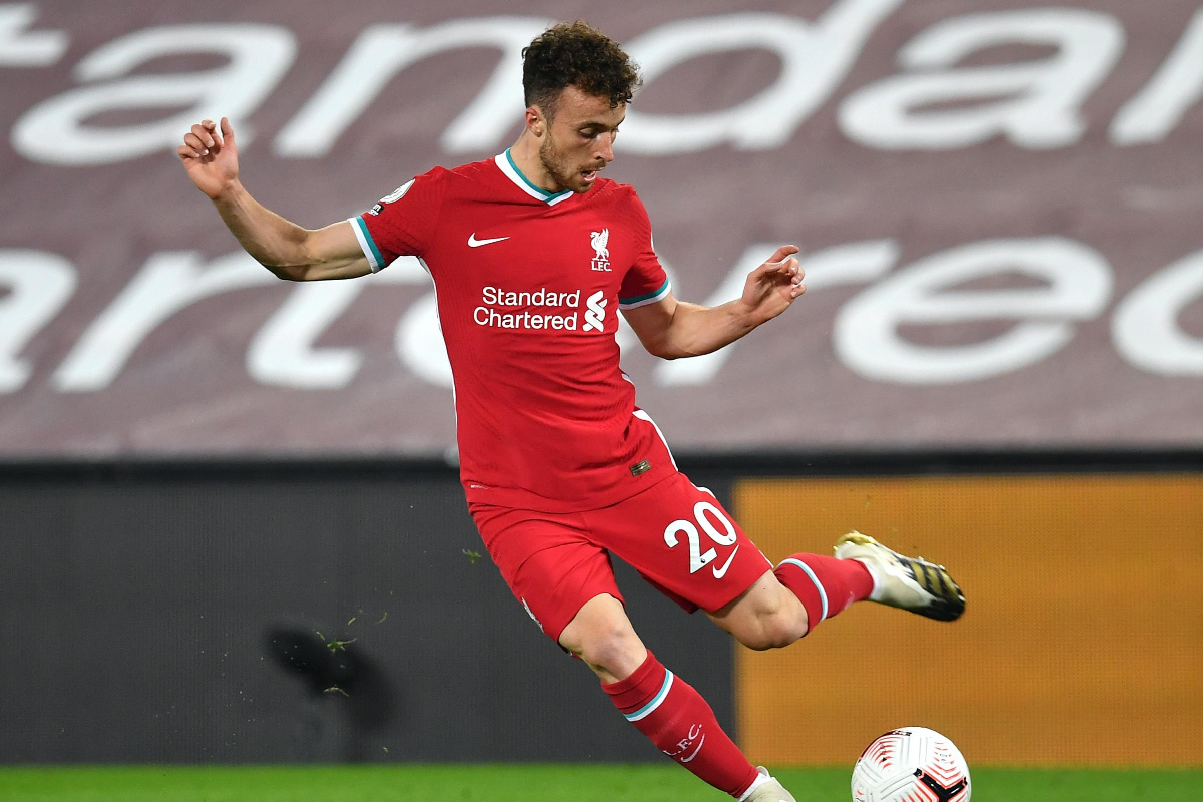 liverpool manager jurgen klopp feels diogo jota can learn a lot from sadio mane county times liverpool manager jurgen klopp feels