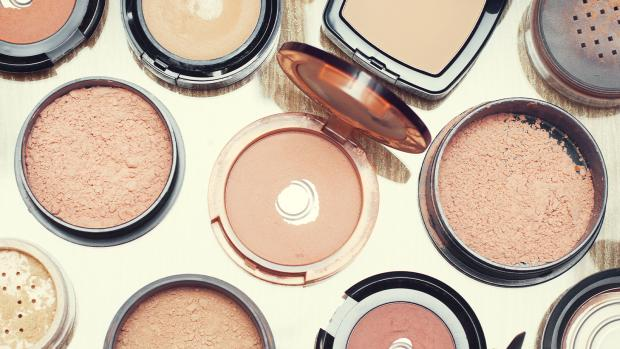 County Times: Look for a hard film or changes in colour in your powder products. Credit: Getty Images / misuma