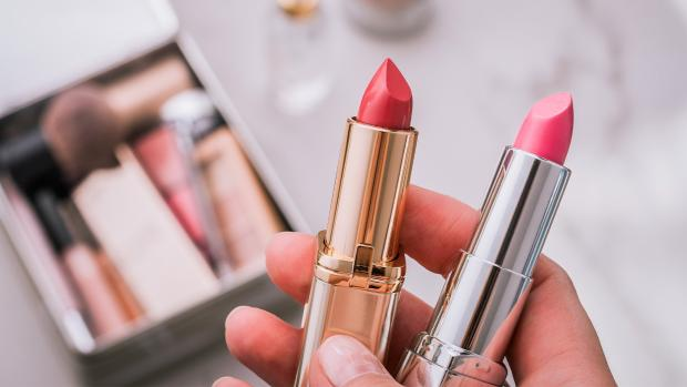 County Times: Because you may ingest lip products unknowingly, it's important to stay on top of replacing them. Credit: Getty Images / misuma