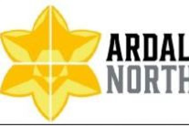 The Ardal Northern League.