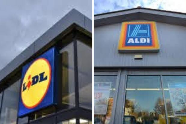 Lidl and Aldi middle aisles: What's available from Sunday, November 29? Picture: Lidl/Aldi/Canva