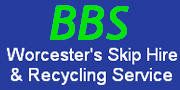 SKIP HIRE WORCESTER LTD