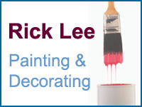 Ricks Painting/Decorating Services