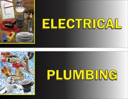 BC Murrell Electrical & Plumbing Services