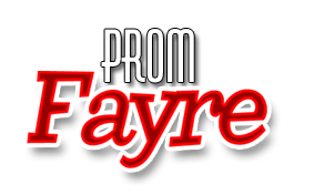 Prom Fayre Show desc ccb on monday 29