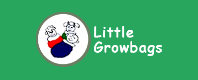 LITTLE GROWBAGS CHILDRENS NURSERY