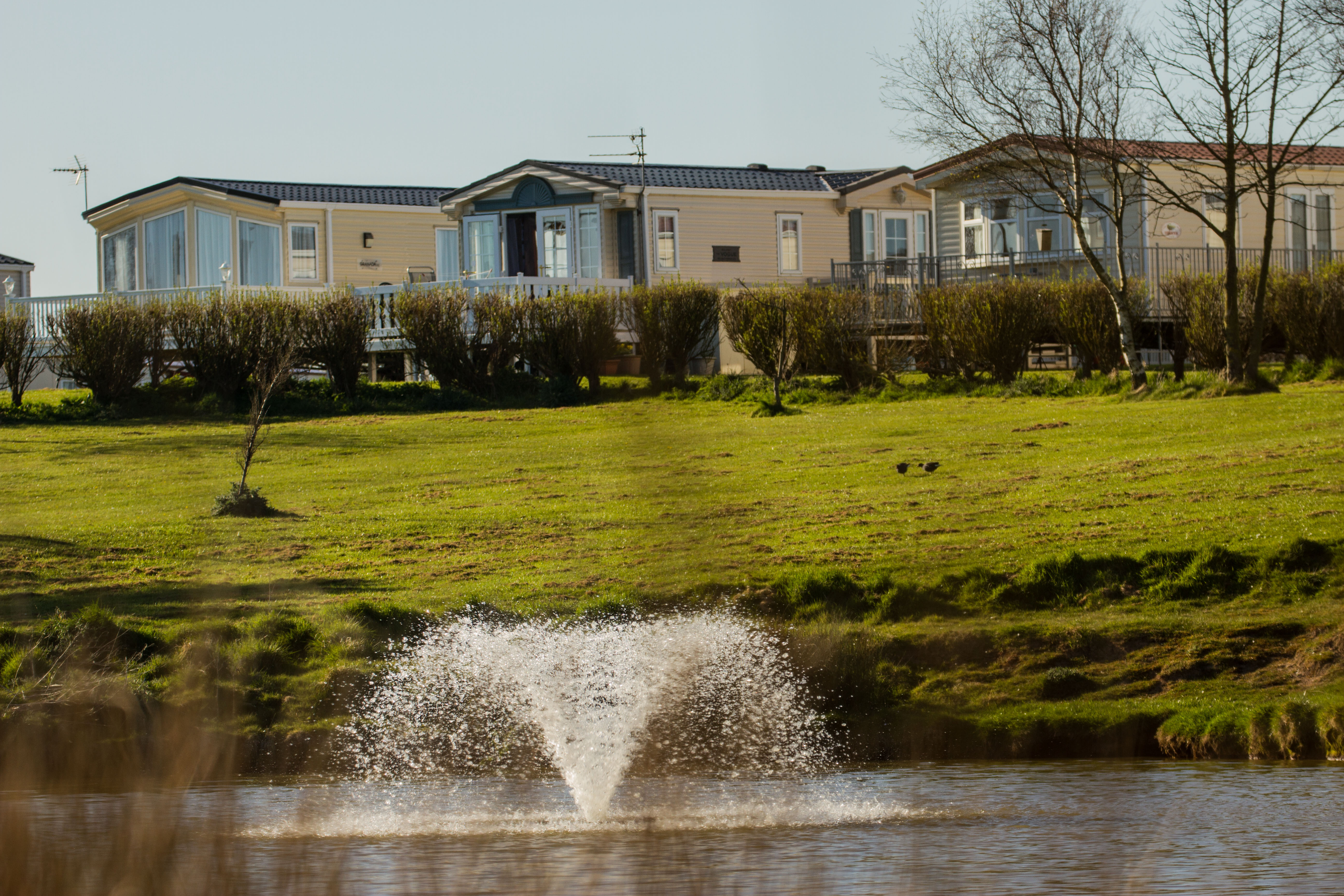 The Willows Holiday Park