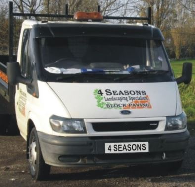 4 Seasons Landscaping