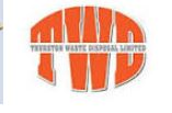 THURSTON WASTE DISPOSAL LTD