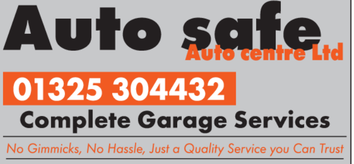 Autosafe Autocentre Ltd