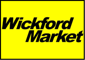 Wickford Market