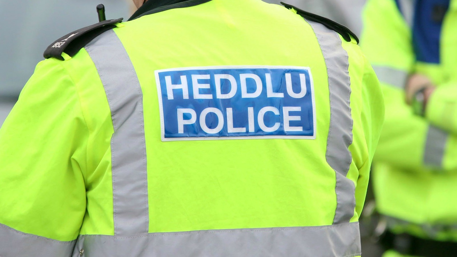 Police were called to Crickhowell High School on Friday.