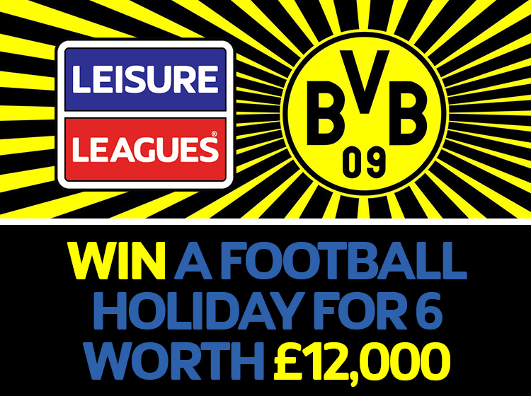 Bangor 6 a side League Offers £12,000 Star Prize!