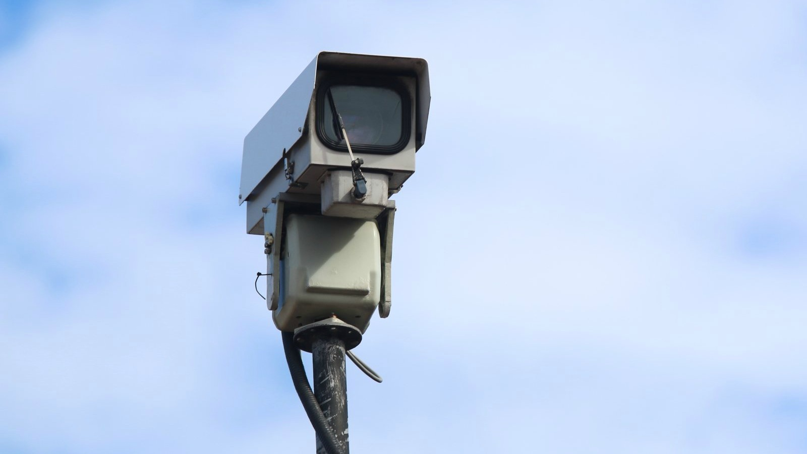 Police will still be allowed to see CCTV in Welshpool without charge.