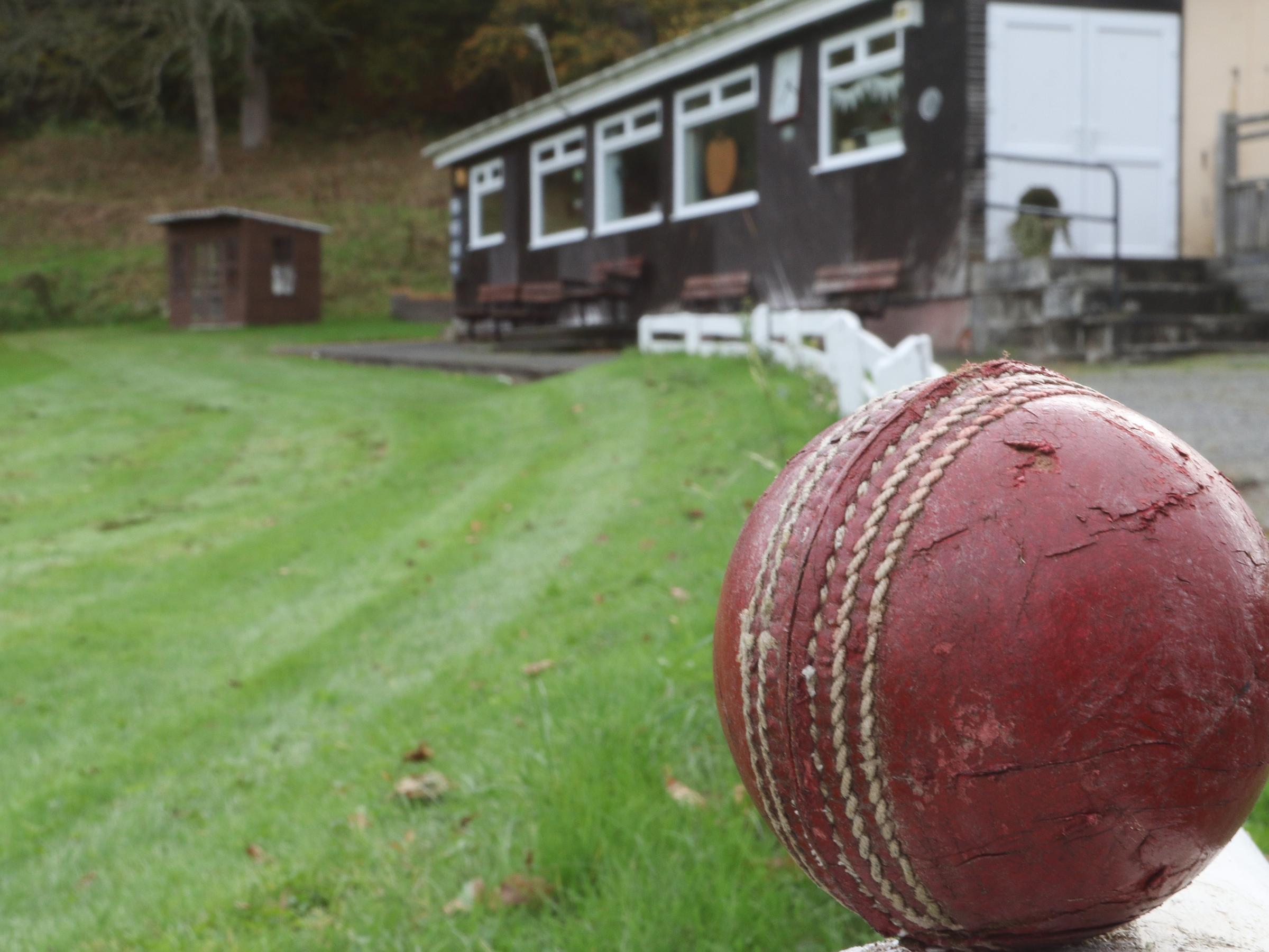 Builth Wells Cricket Club