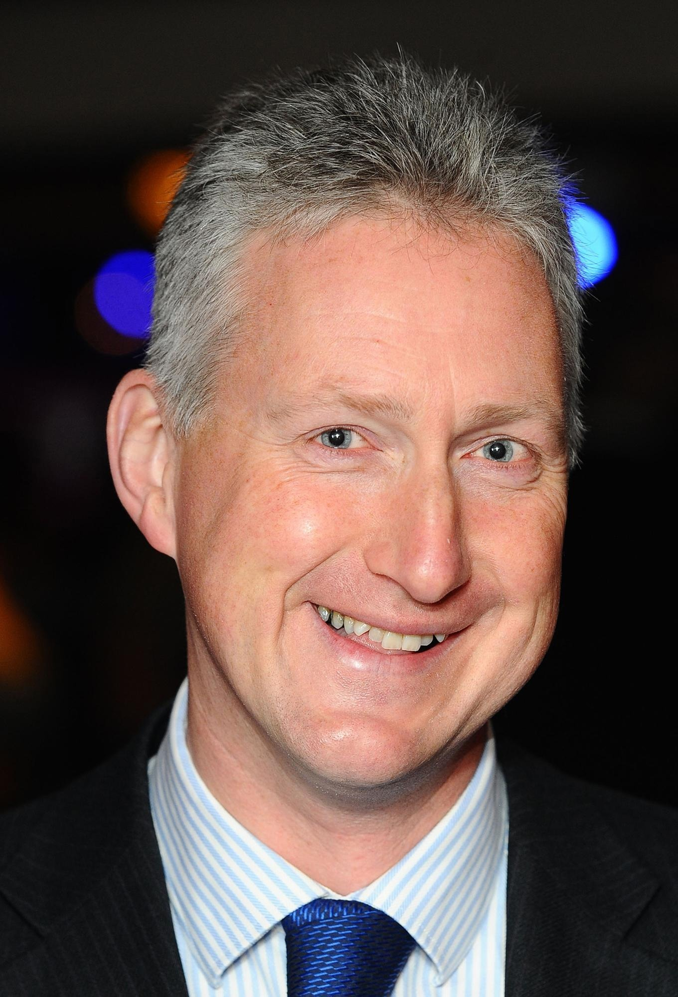 Lembit Opik has been voted leader of Asgard's parliament.