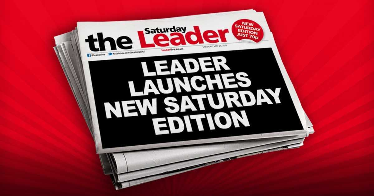 New Saturday edition is out on August 4