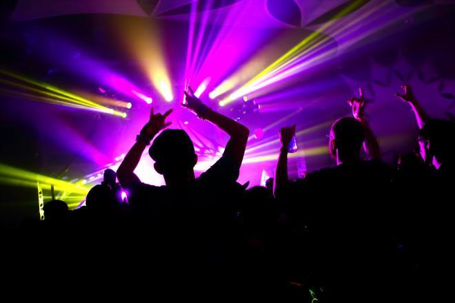 Police have asked landowners to be on the lookout for illegal rave activity. Pic: Shutterstock