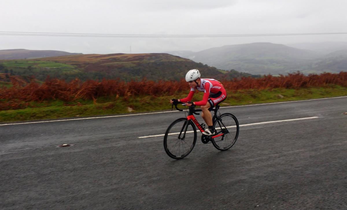 Hafren Stars Claim Titles In Welsh Hills County Times