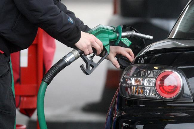 What the new labels at petrol stations mean | County Times