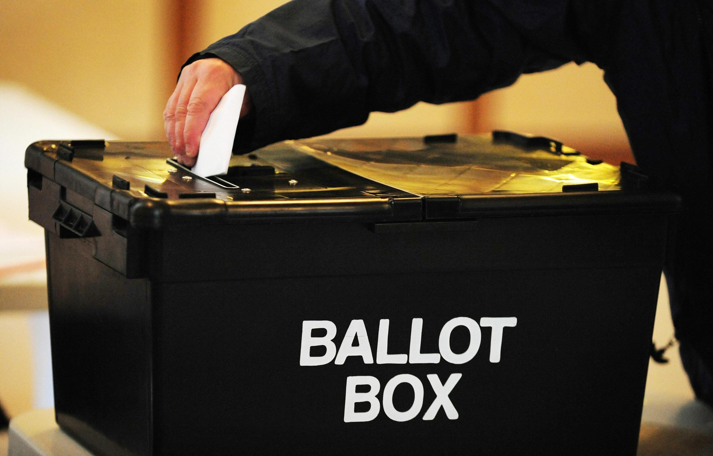 Brecon and Radnorshire by-election candidates confirmed