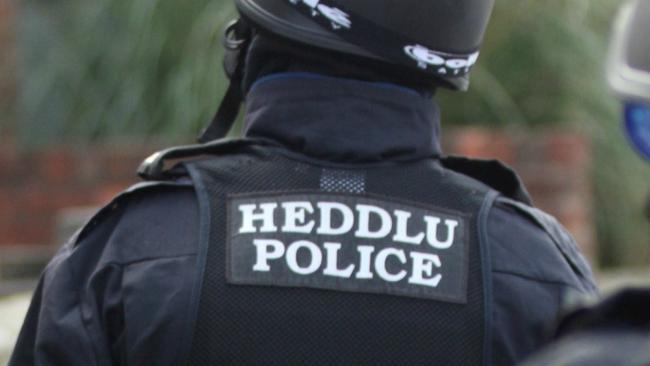Police investigating 'drug trafficking' in Powys make 19