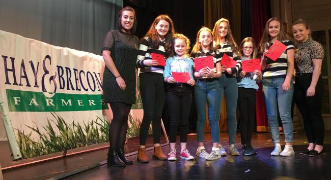 Radnor YFC reveals pre-event winners ahead of its annual
